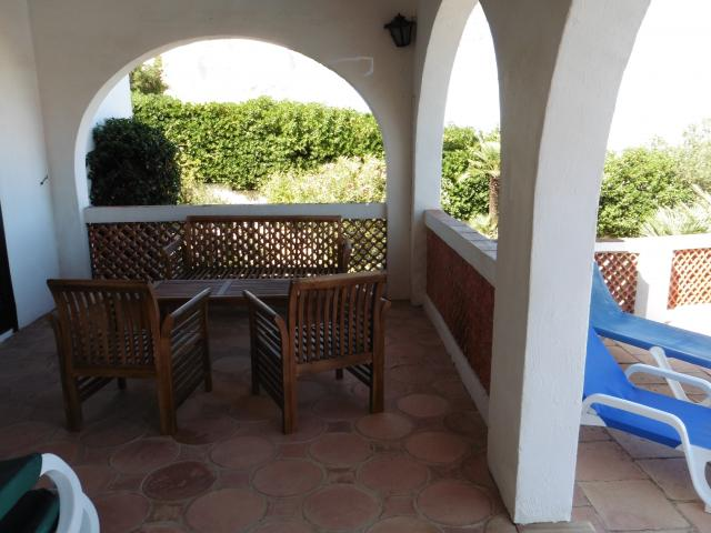 Location Villa Vacances OLIVA (12)
