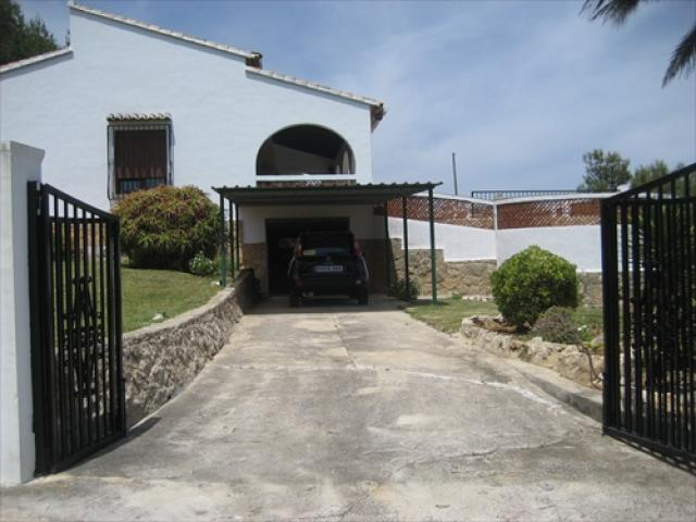 Location Villa Vacances OLIVA (5)