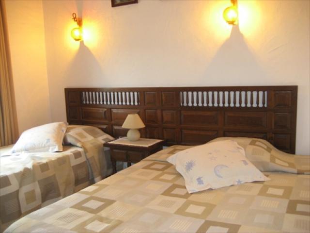 Location Villa Vacances OLIVA (6)