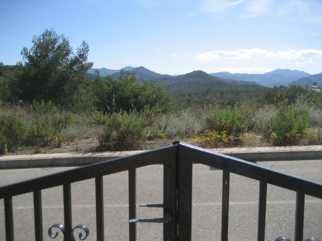 Location Villa Vacances OLIVA (7)