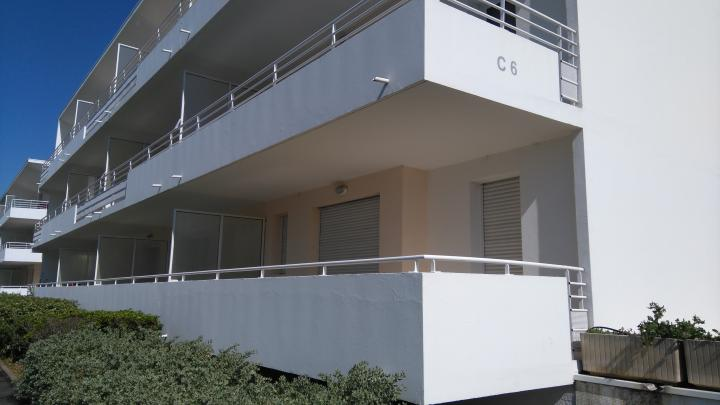 Location Appartement Vacances LA ROCHELLE (8)
