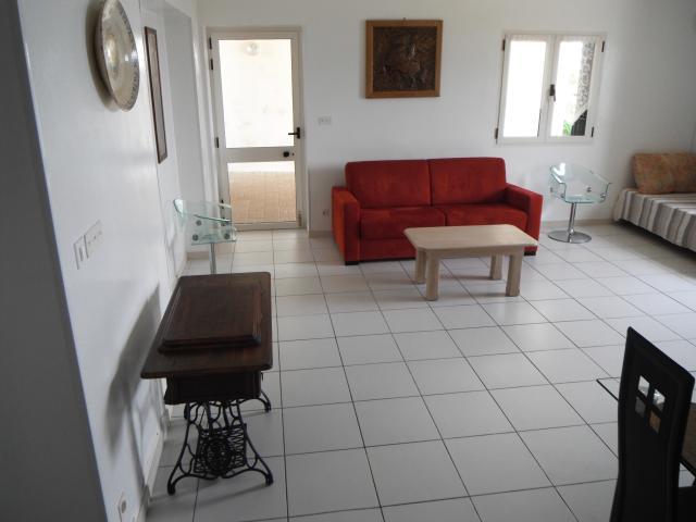 Location Appartement Vacances BASTIA (12)