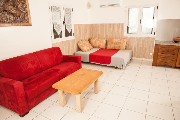 Appartement 2 pièces 5 personnes BASTIA