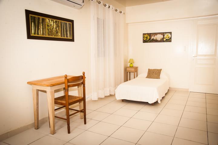 Location Appartement Vacances BASTIA (6)