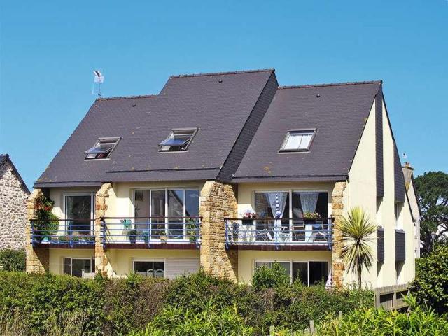Location Appartement Vacances ROSCOFF (2)