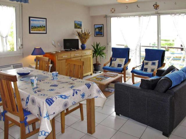 Location Appartement Vacances ROSCOFF (3)