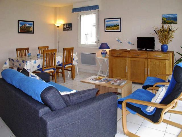 Location Appartement Vacances ROSCOFF (4)