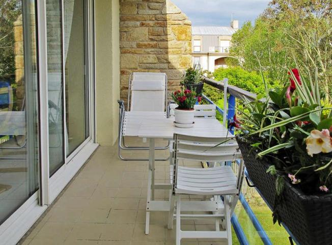 Location Appartement Vacances ROSCOFF (5)
