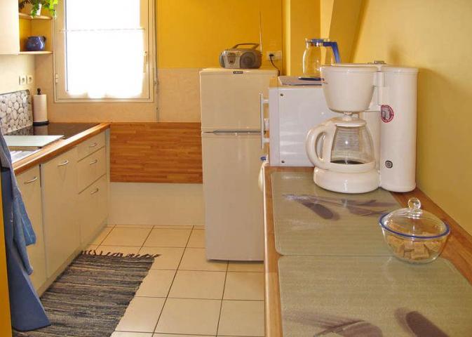 Location Appartement Vacances ROSCOFF (6)