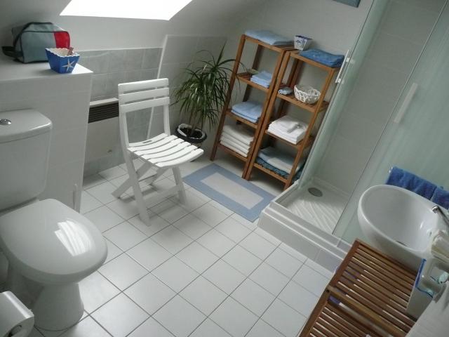 Location Appartement Vacances ROSCOFF (9)