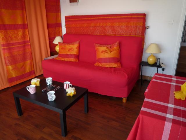 Location Appartement Vacances LARMOR BADEN (2)