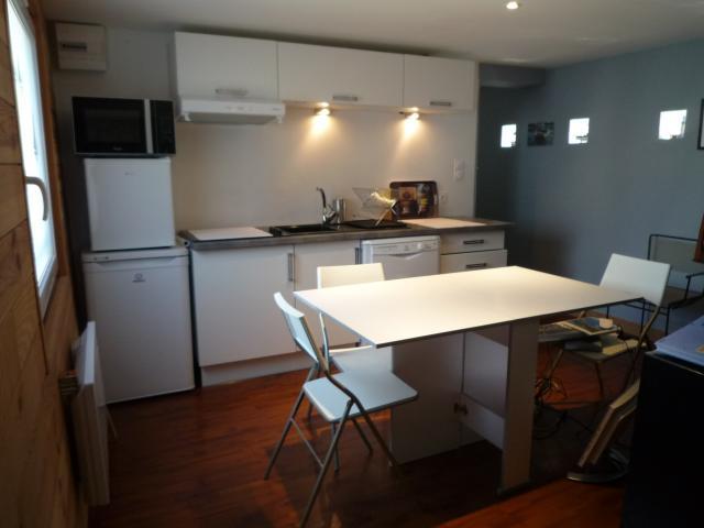 Location Appartement Vacances LARMOR BADEN (7)