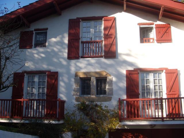 Location Appartement Vacances SAINT JEAN DE LUZ (1)