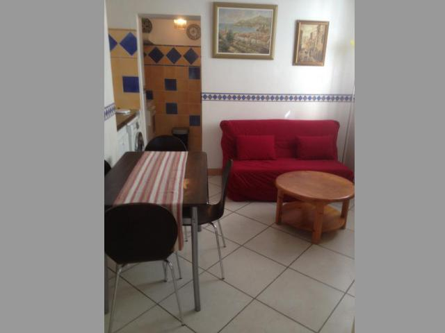 Location Appartement Vacances PORT VENDRES (2)