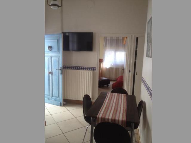 Appartement 2 pièces 3 personnes PORT VENDRES