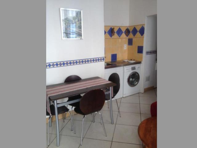 Location Appartement Vacances PORT VENDRES (4)