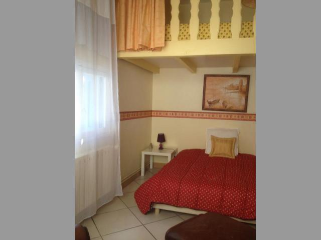 Location Appartement Vacances PORT VENDRES (6)