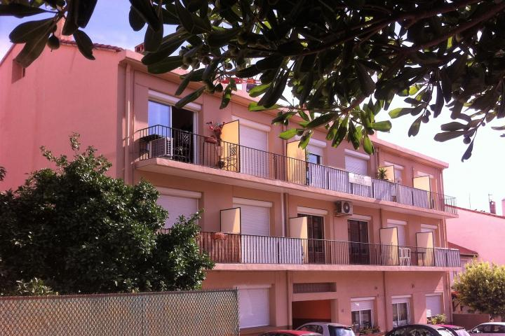 Location vacances PORT VENDRES appartement 4 personnes