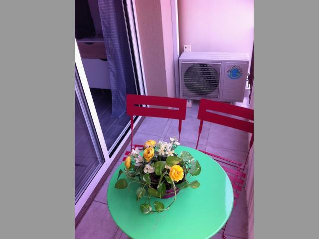 Appartement 2 pièces 4 personnes PORT VENDRES