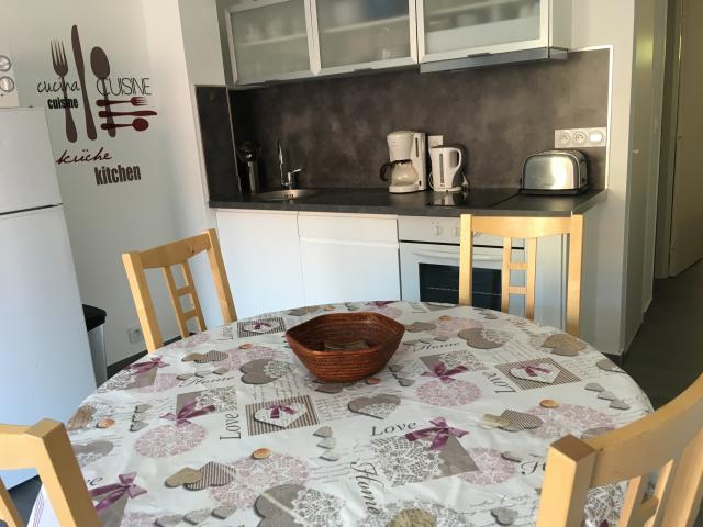 Location Appartement Vacances PORT VENDRES (8)