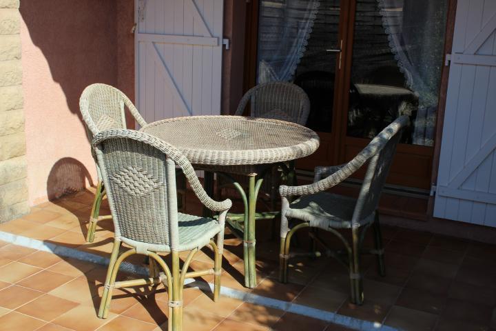 Location Appartement Vacances SAINTE MAXIME (1)