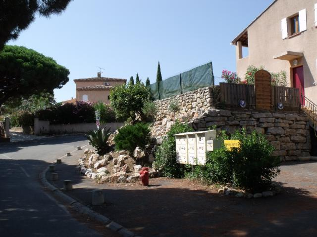 Location Appartement Vacances SAINTE MAXIME (6)
