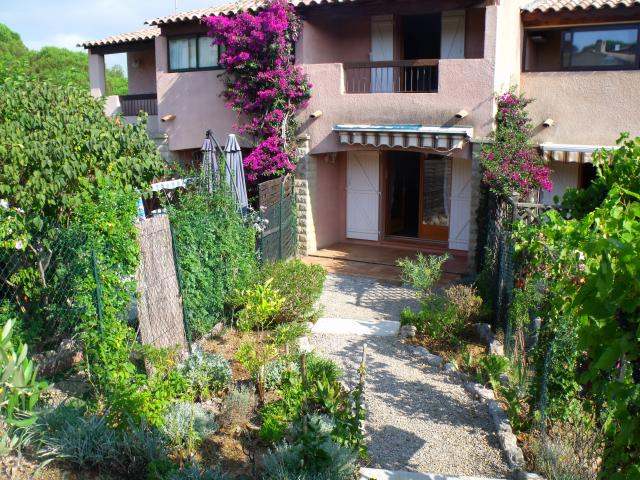 Location Appartement Vacances SAINTE MAXIME (7)