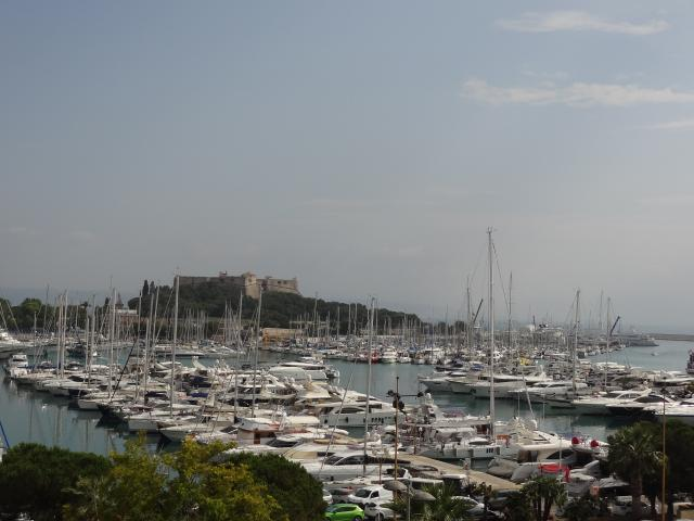 Location Appartement Vacances ANTIBES (10)