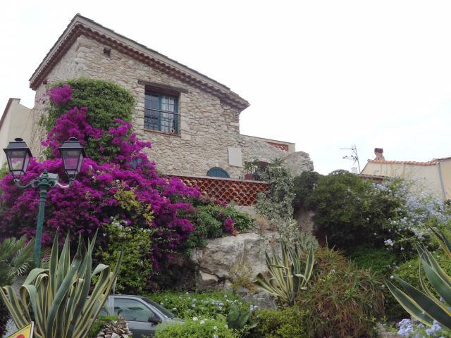 Location Appartement Vacances ANTIBES (12)