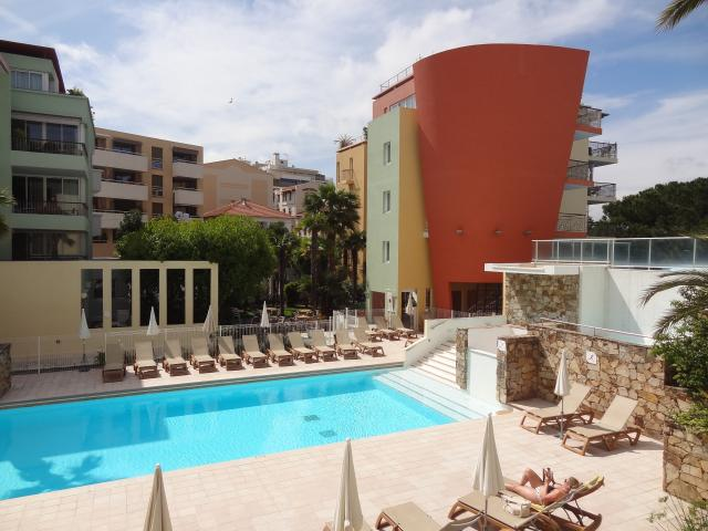 Location Appartement Vacances ANTIBES (2)