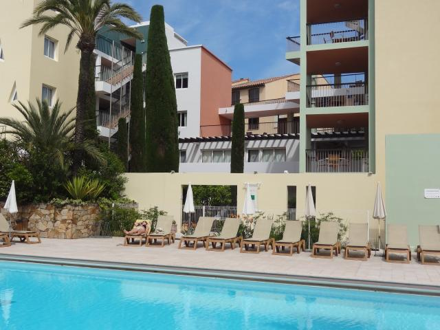 Location Appartement Vacances ANTIBES (3)