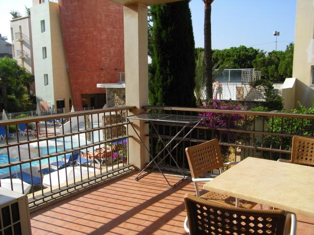 Location Appartement Vacances ANTIBES (9)
