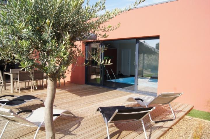 Location Villa Vacances PLOUESCAT (3)