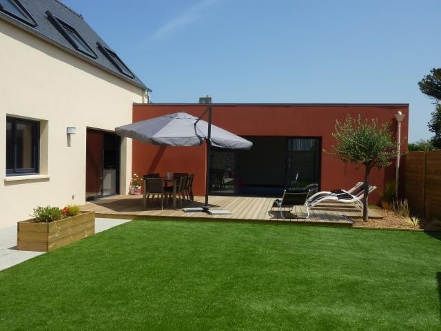 Location Villa Vacances PLOUESCAT (4)