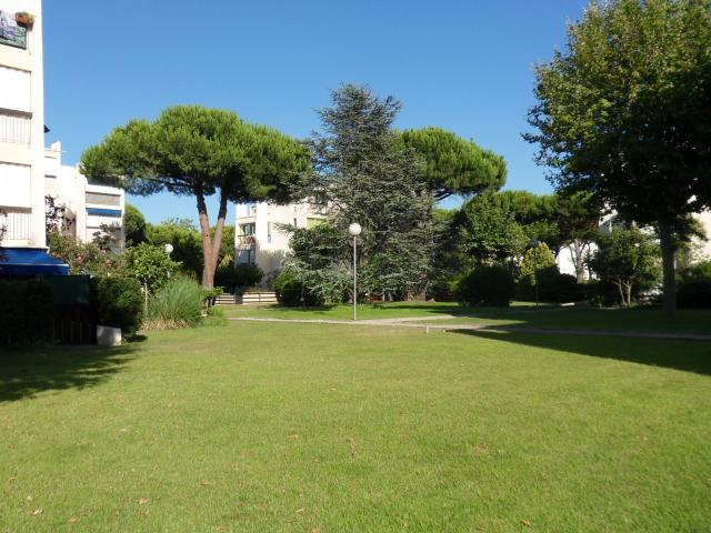 Location Appartement Vacances LA GRANDE MOTTE (11)