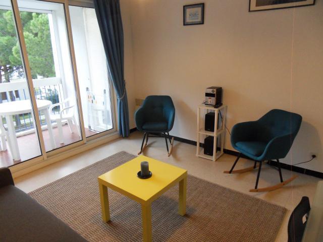 Location Appartement Vacances LA GRANDE MOTTE (2)