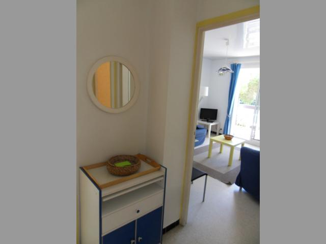 Location Appartement Vacances LA GRANDE MOTTE (6)