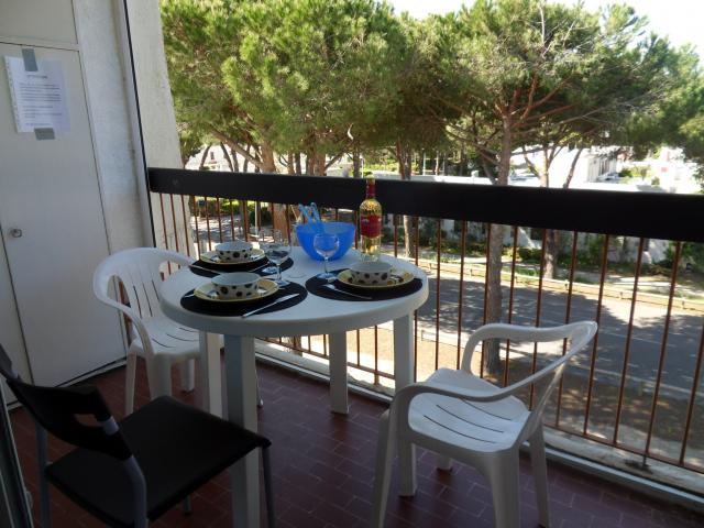 Location Appartement Vacances LA GRANDE MOTTE (9)