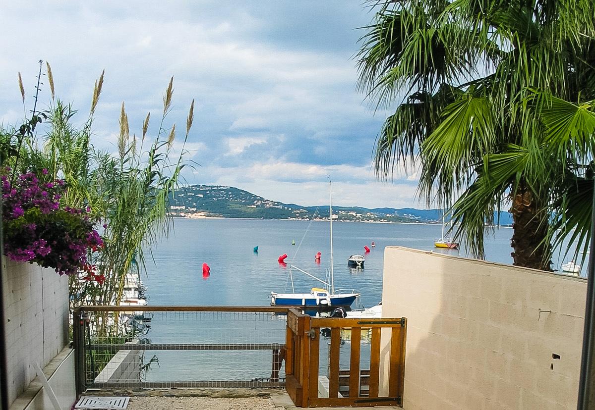 Location Appartement Vacances HYÈRES LES PALMIERS (1)
