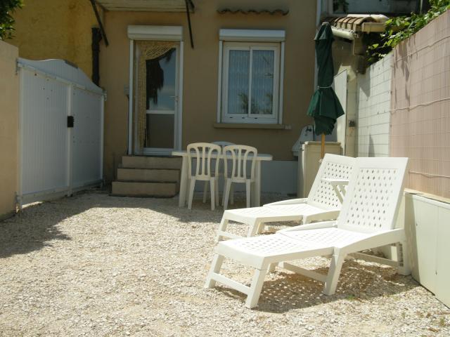 Location Appartement Vacances HYÈRES LES PALMIERS (10)