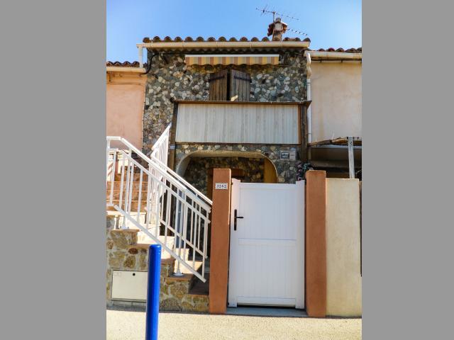 Location Appartement Vacances HYÈRES LES PALMIERS (2)