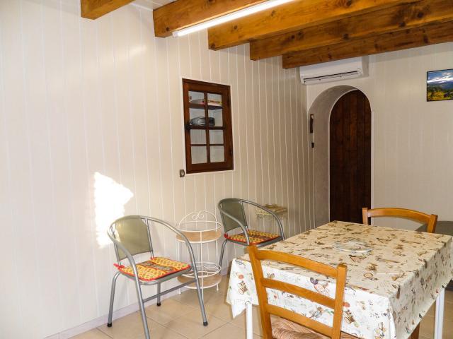 Location Appartement Vacances HYÈRES LES PALMIERS (5)