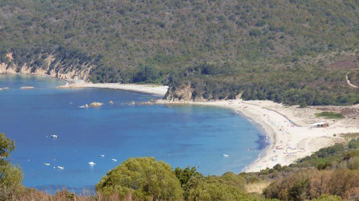 Location vacances SERRA DI FERRO réf. P2272000