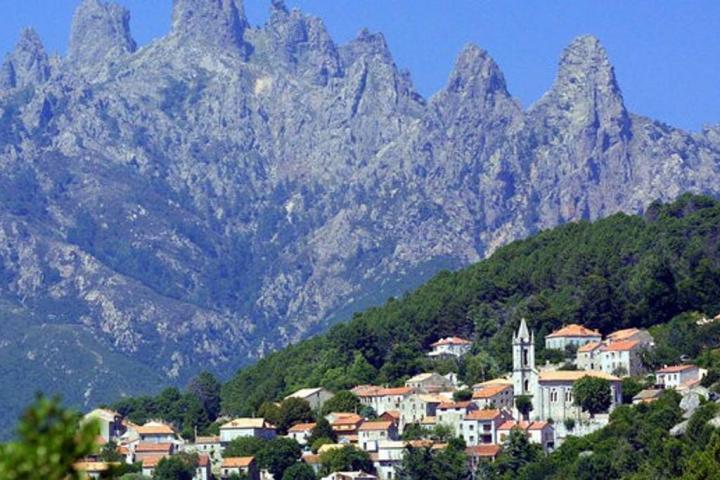 Location Maison Vacances SERRA DI FERRO (12)