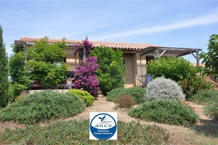 Location Maison Vacances SERRA DI FERRO (3)