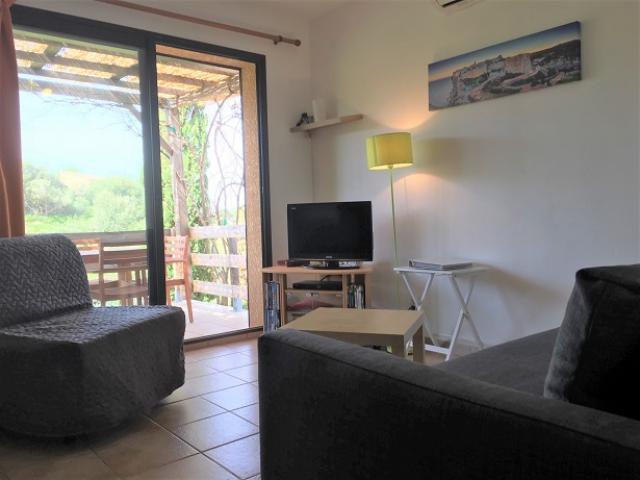 Location Maison Vacances SERRA DI FERRO (6)