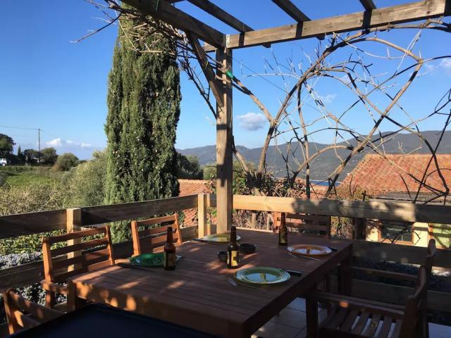 Location Maison Vacances SERRA DI FERRO (7)