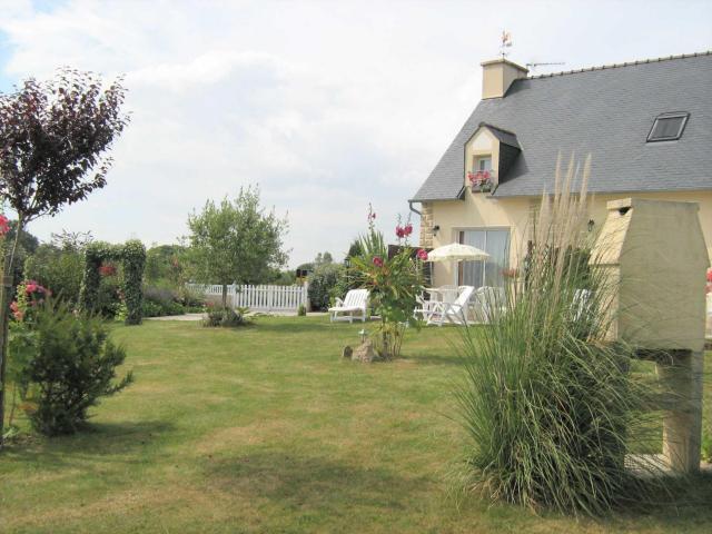Location Gîte Vacances LE POULDU (1)