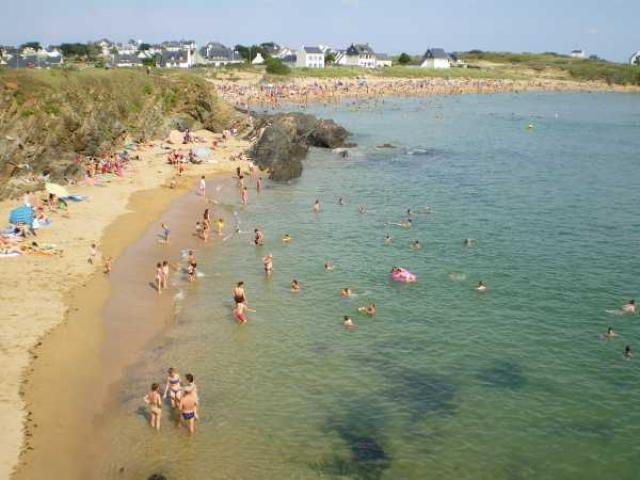 Location Gîte Vacances LE POULDU (10)