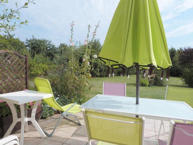 Location Gîte Vacances LE POULDU (2)